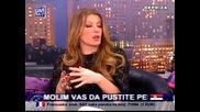 Vesna Zmijanac - Beogradski pobednik (Peja show, DM SAT, 2012)