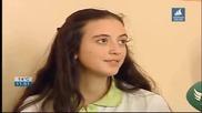 """3 Пмг ,,акад. Методий Попов"""" Варна 8а клас - ,,висящ въпрос"""""""