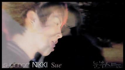 100th Vid So Scandalous Oppa Collab with Sue Nikki