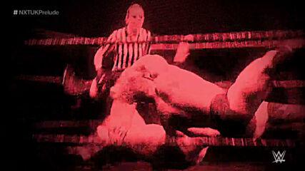 Can Ilja Dragunov escape his own darkness?: NXT UK Prelude, April 8, 2021