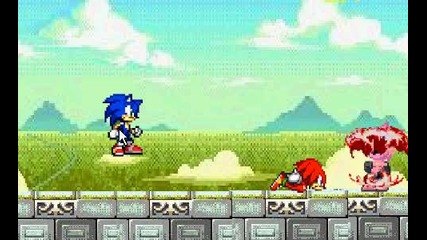 chaos emeralds ep.3