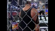 Undertaker vs Hhh - The end of an era 2/3 // Wrestlemania 28