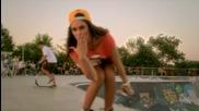 Lucky Man Project - Dancefloor feat Raluka ( Официално Видео )