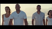 Fast and Furious 7/ Dillon Francis & Dj Snake - Get Low (music video)