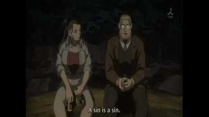Fullmetal Alchemist Brotherhood Episode 27 English Sub