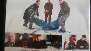 Българското Dvd издание на Тънък лед (2013) А+филмс 2014