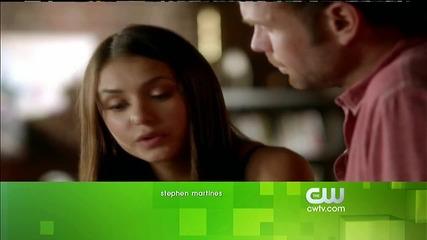 The Vampire Diaries 3x08 - Ordinary People Promo (hd)