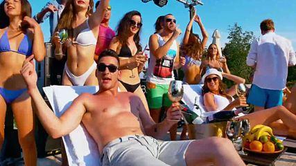 Barabe - Ja Sam Lud Official Video 2018