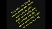 One Republic - All the right moves lyrics + download link