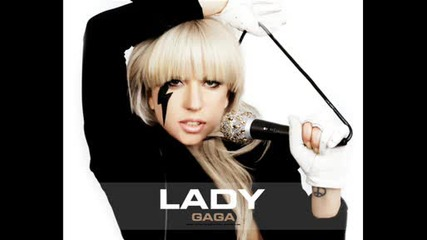 Hit Lady Gaga Feat Kat de Luna - Calling You 2009/