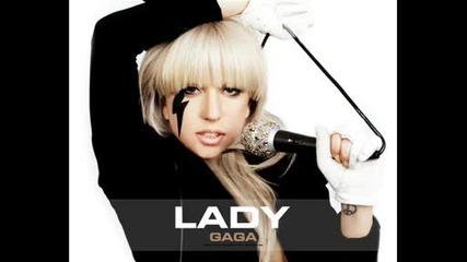 Hit Lady Gaga Feat Kat de Luna - Calling You 2009/