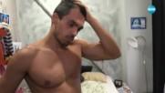 София - Ден и Нощ - Епизод 481 - Част 1