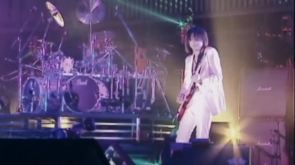 """""""l'arc en Ciel Real tour 2000"""" 3-7"""