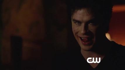 Дневниците на вампира /the Vampire Diaries - Season 5 Episode 14 Промо!