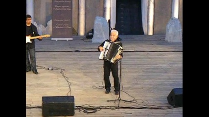 Орк. Тракия - концерт на античния театър Пловдив - 3ч.