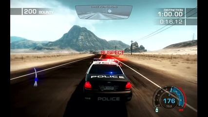 Да по-цъкаме: Need for Speed: Hot Pursuit