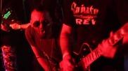 Unbreakable @RockIT - Sabaton Warm Up Party
