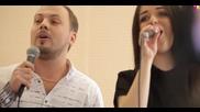 Я. Сумишевский и Екатерина Лазарева - Тучи в голубом
