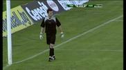 Вижте страхотния гол на Владо Гаджев Левски 1:1 Черно Море 02.05.10