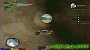 Gta San Andreas Samp-karting Track-писта за картинг в Gta San Andreas Multiplayer Hd