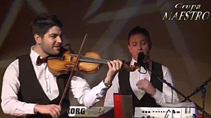 Grupa Maestro - Edna pesna jas da zapeam, Angelino... две прекрасни македонски песни.