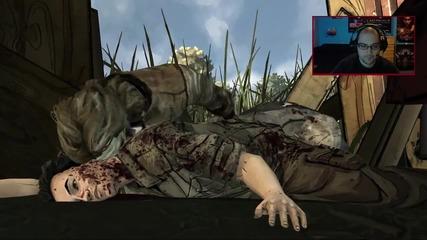 The Walking Dead - S01E01 - част 2 by NoThx