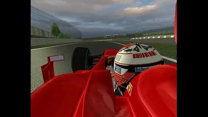 Kimi Raikkonen Suzuka 1.34.423