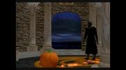Хелоуинското парти