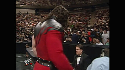 The Rock vs. The Undertaker: Raw, Oct. 5, 1998
