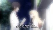 Daitoshokan no Hitsujikai Episode 6