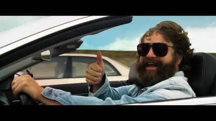 The Hangover Part 3 - Official Trailer 2013