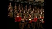 Red Russian Army Choir - Smuglyanka Moldavanka