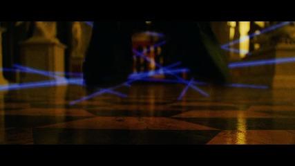 Бандата на Оушън 2 - Лисицата