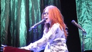 Tori Amos - In Your Room - Live in Sofia, 2014