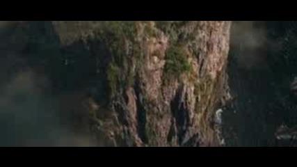Avatar - The Last Airbender Trailer