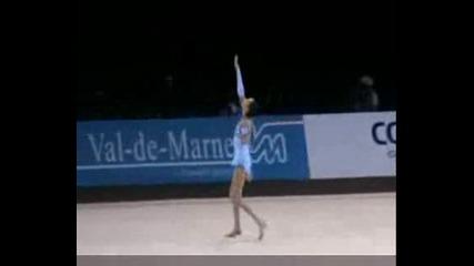 Hudojestvena Gimnastika (bg)