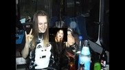 Alexi Laiho Is A Fox