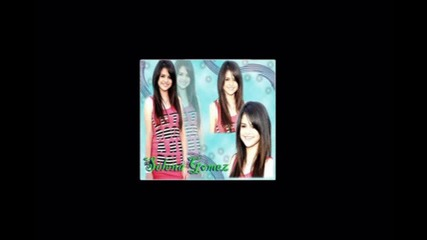 Selena gomez - fan video