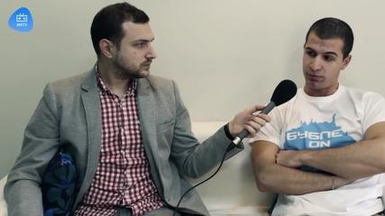 Cs:go Интервю със звездата на Team Orbit - bubble