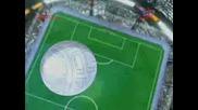 Galactik football - Go Snow Go