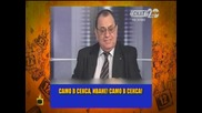Букет от лапсуси и обърквации - Господари на ефира (17.10.2014)