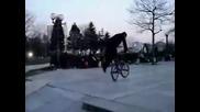 Bmx в София