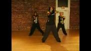 Ciara - Promise Dance Instructions Part 2