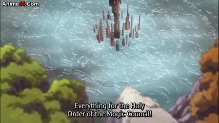 Fairy Tail 96 - Високо качество - Eng Sub
