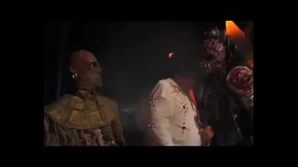 Lordi Interview Wacken 08