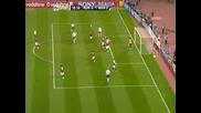 Roma - Man.utd 0 - 1 Ronaldo