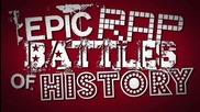 Darth Vader vs Adolph Hitler - Epic Rap Battles of History 2