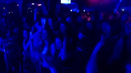 Dado Polumenta - (LIVE) - Club Tiffany 26.02.2011. (1618)