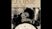 Ela Rose ft. David Deejay - I Can Feel