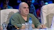 Азис като Георги Станчев - Като две капки вода - 18.05.2015 г.